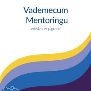 Okładka Vademecum Mentoringu